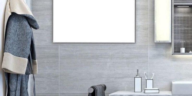 Elektrische Kachel Badkamer Kopen Dit Zijn De Beste 2021